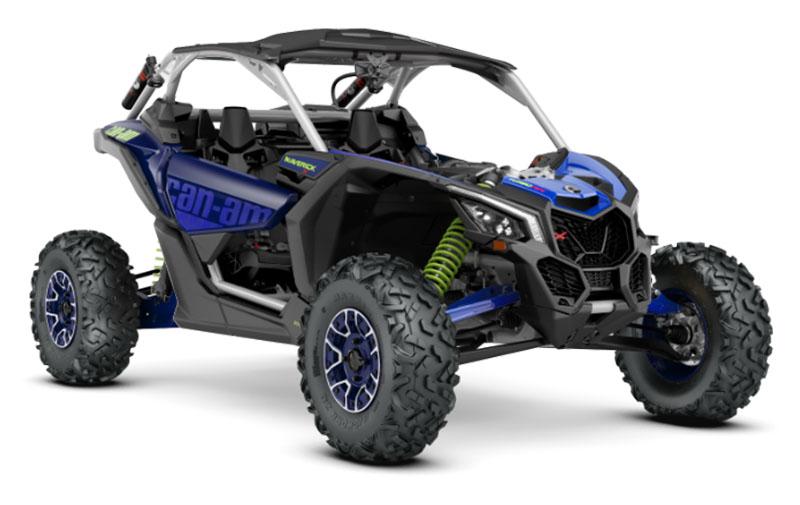 Can-Am Maverick X RS Turbo