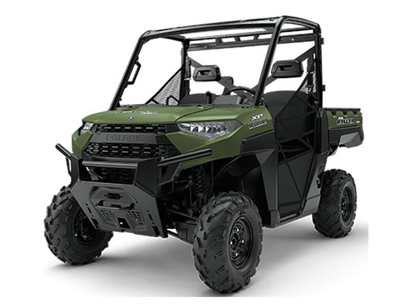 Polaris Ranger 1000 XP EPS