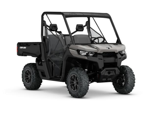 Can-Am Traxter HD10 XU DPS
