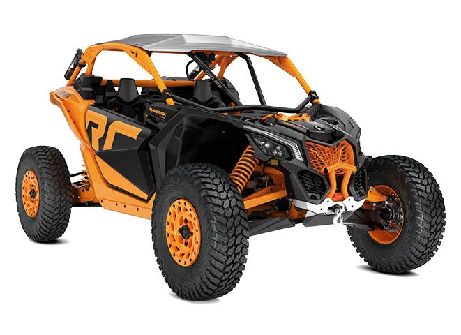Can-Am Maverick X RC Turbo