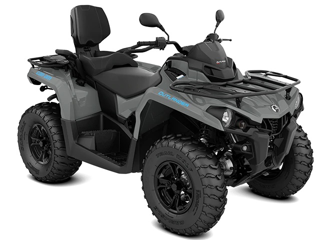 Can-Am Outlander Max 570 L ABS T3b