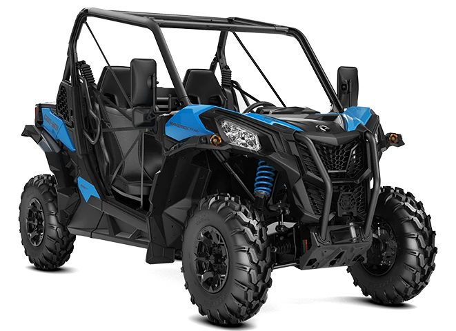 Can-Am Maverick Trail 1000 DPS ABS