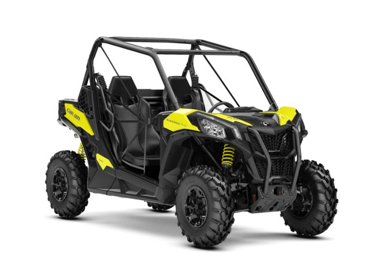 Can-Am Maverick Trail 800 DPS