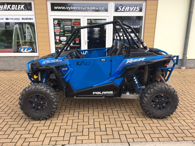 Polaris RZR 1000 XP EPS model 2015