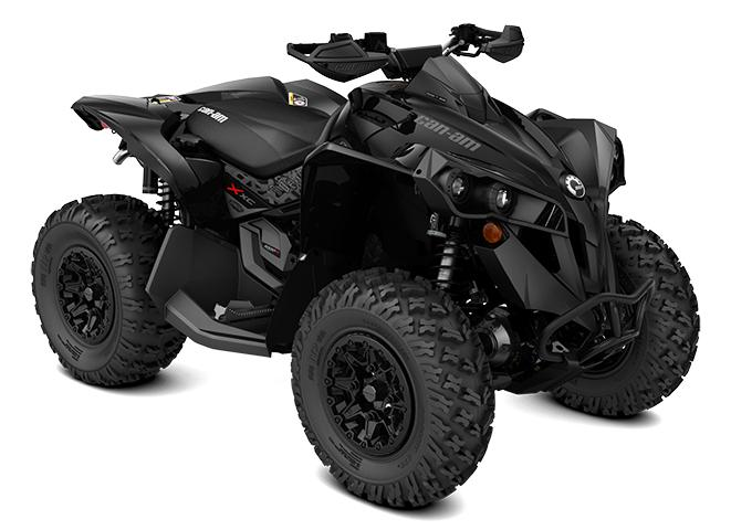 Can-Am Renegade 1000R XXC ABS T3b