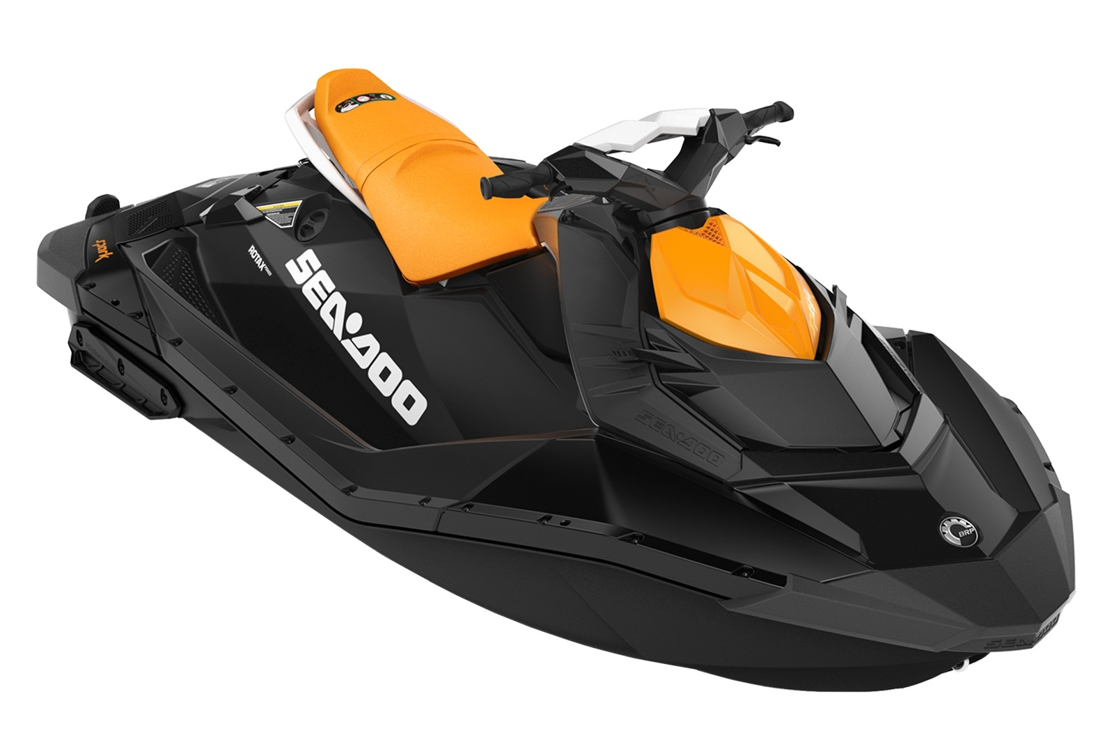 Sea Doo SPARK 900 ACE 2-up 60hp oranžovo-černý