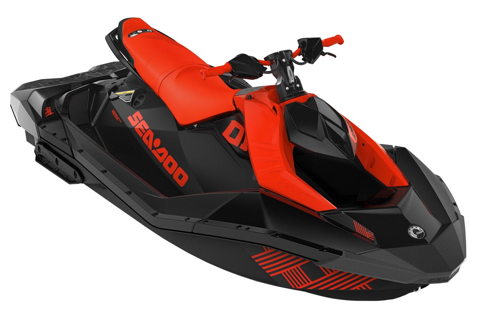 Sea Doo SPARK Trixx 900 HO ACE 3-up iBR 90hp červený