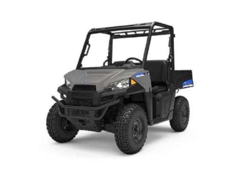 Polaris Ranger EV-elektrický pohon