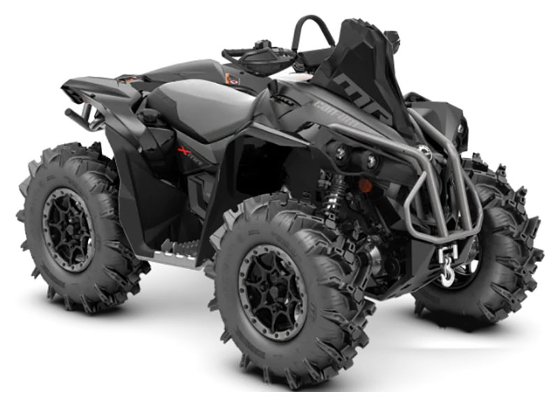 Can-Am Renegade 1000R XMR INT