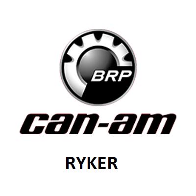 Can-Am Ryker